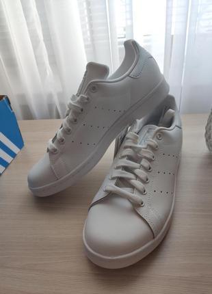 Кеды adidas originals stan smith адидас