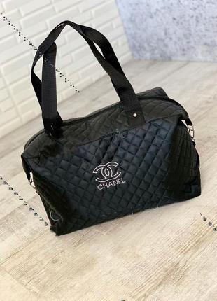 Новая женская сумка, спортивная сумка для фитнеса,в дорогу,в спортзал4 фото