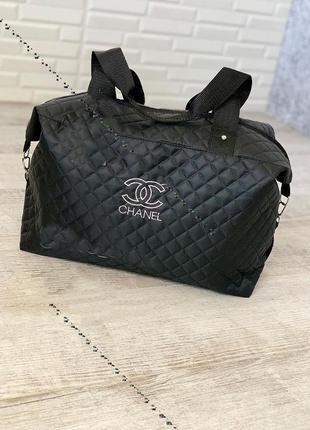 Новая женская сумка, спортивная сумка для фитнеса,в дорогу,в спортзал3 фото