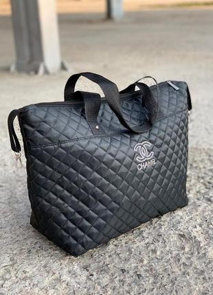 Новая женская сумка, спортивная сумка для фитнеса,в дорогу,в спортзал5 фото