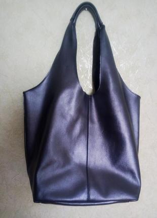 Актуальная сумка хобо