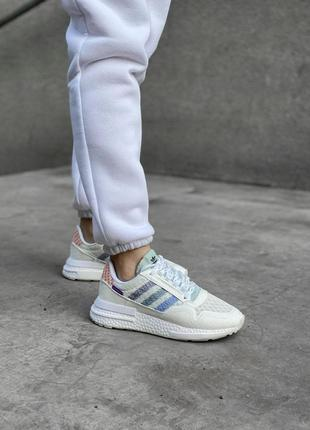 Adidas zx 500 🥰 шикарные женские кроссовки адидас 36-45р