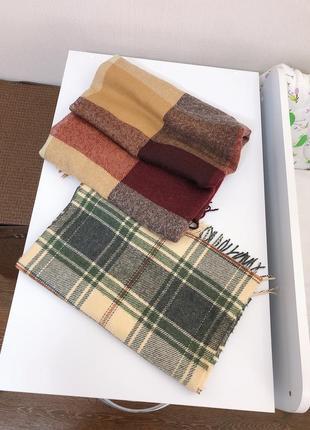 Набор из 2х шарфов