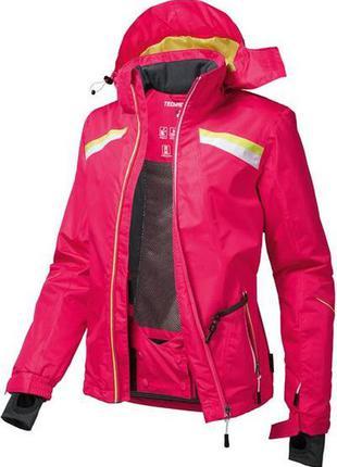 Зимняя лыжная термо курткаcrivit германия новая p. m/38/44/10