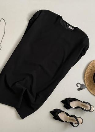 Элегантное бредовое платье  acne studio
