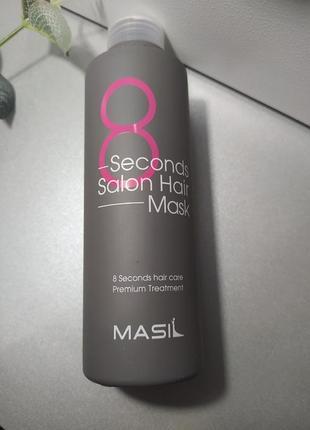 Маска -филлер для волос