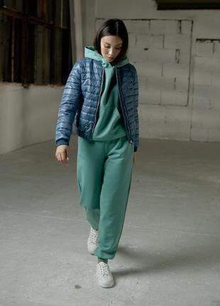 Курточка весна-осень3 фото