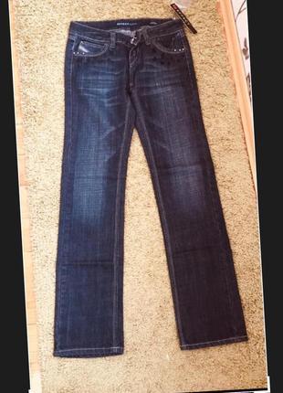 Итальянские новые брендовые джинсы