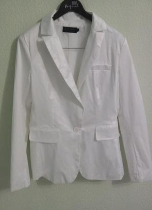 Деловой пиджак от zeta moda (3050)