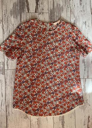 Блуза rebecca taylor