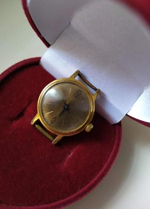 Часы антиквариат ссср