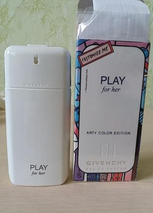 Женский парфюм 75 мл
