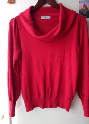 Гольф marks&spenser джемпер кофта светр свитер+подарок