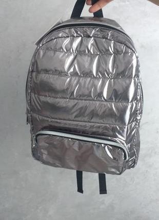 Новий стильний рюкзак h&m для дівчинки в наявності