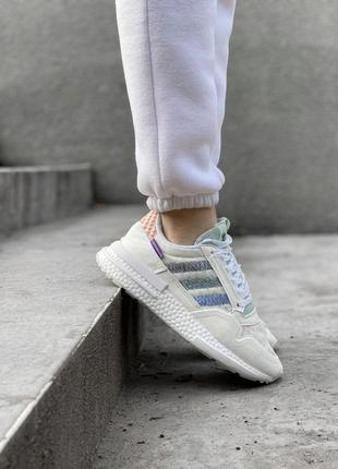 Кросівки adidas zx 500 кроссовки