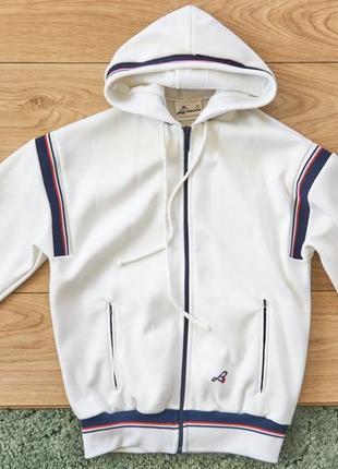 Вінтажна спортивна куртка худі  70-80х років  luippold