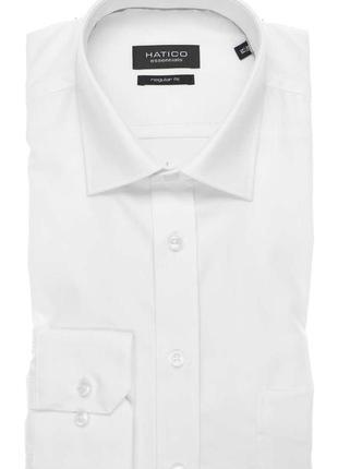 Белая рубашка германия