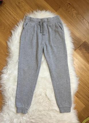 Теплые штаны для мальчика, спортивные штаны, спортивнi штани, штани на байці