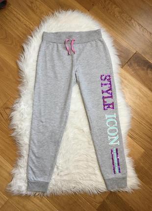 Спортивные штаны для девочки, спортивные штаны, спортивнi штани для дiвчинки, штаны