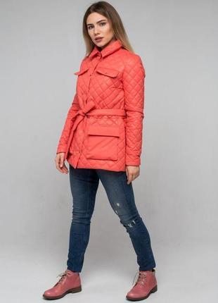 Высококачественная демисезонная осенняя куртка - рубашка от производителя