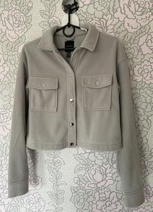 New look куртка рубашка пиджак
