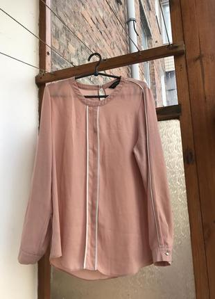 ✨1+1=3✨ блуза очень красивого цвета