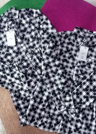 Класнючі рубашки тунічки платтячка на дівчинку
