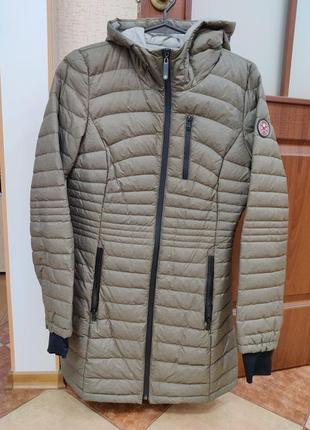 Весняне пальто, куртка