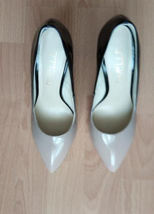 Туфлі nivelle