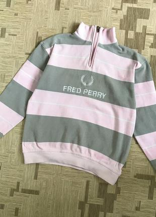Кофта fred perry
