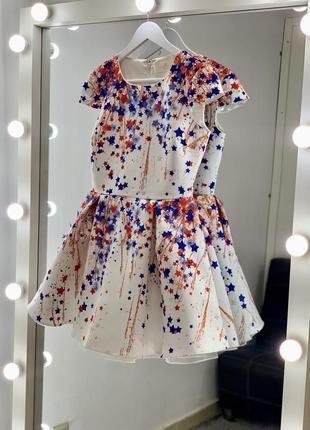 Сукня elisabetta franchi