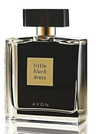 Парфумна вода little black dress (100 мл.)