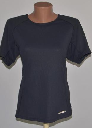 Термо футболка berghaus 14р. техн. argentium