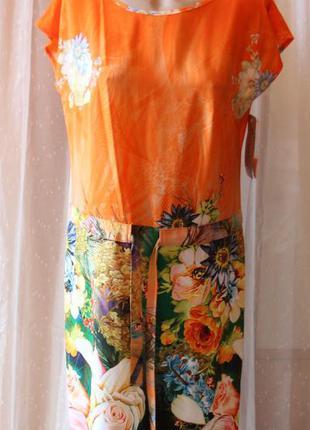 Платье! успеть на лето! белорусский трикотаж.