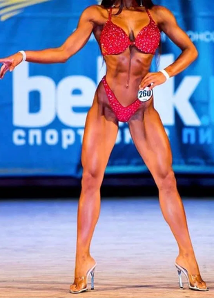 Купить купальник фитнес модель москва работа для девушек украины