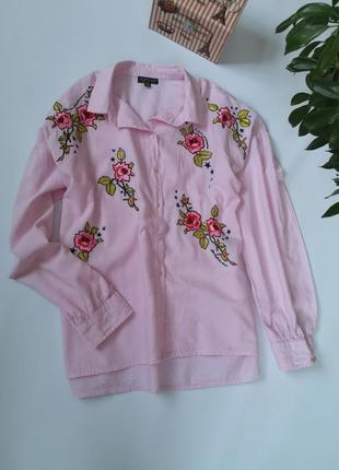 Рубашка, сорочка, вишиванка