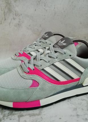 Кроссовки adidas quesence /zx 750 500 questar boost