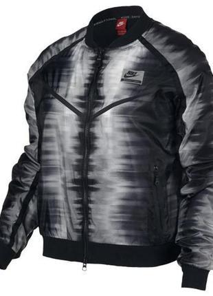 Женская ветровка nike international jacket 100% оригинал.