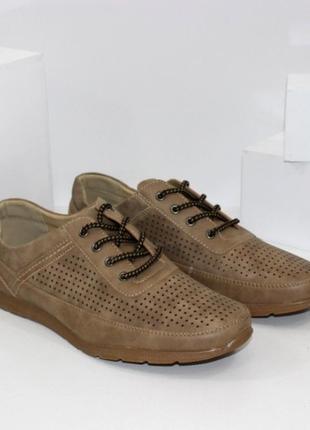 Мужские туфли / туфли весенние  / туфли
