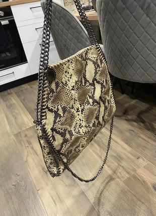 Stella mccartney сумка