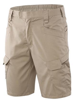 Шорти esdy,шорти трекінгові,шорти ripstop,шорти для рибалки,шорты мембрана