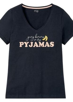 Пижамные футболки