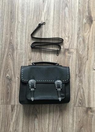Розпродаж!!! вмістка сумка а4