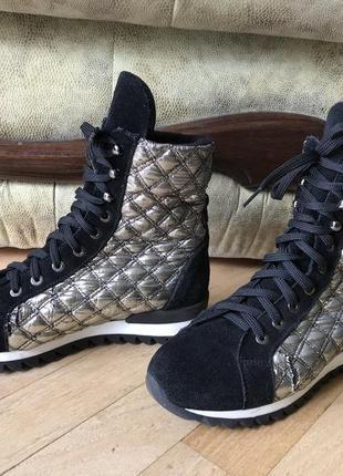 Ботинки кеды кроссовки сапоги