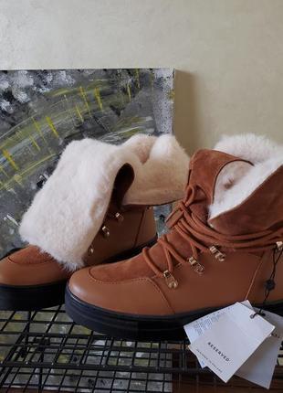 Ботинки уги угги сапоги сапожки черевиги