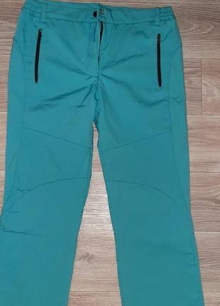 Спортианые штаны теплые