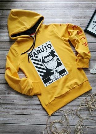Крутое худи naruto, наруто, аниме
