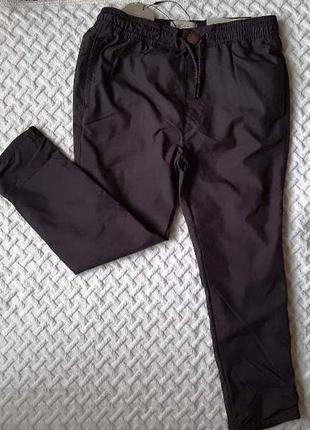 Стильні  штани zara для хлопця ,вік 4-5 р.