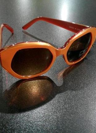 Женские солнцезащитные очки zara оригинал7 фото