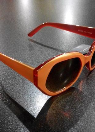 Женские солнцезащитные очки zara оригинал6 фото